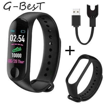 Bluetooth G-BesT Smart Watch for Women, Men,Fitness Smartwatch For Android