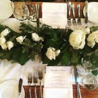 **WEDDING RENTALS ** TENTS , TABLES, CHAIR , RUSTIC , COUNTRY