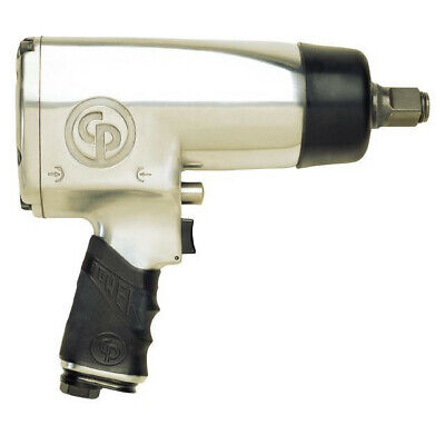Chicago Pneumatic 34 Heavy Duty Air Impact Wrench 772h New