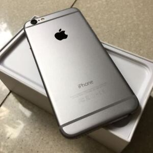 iPhone 6 64GB - Space grey -  great condition