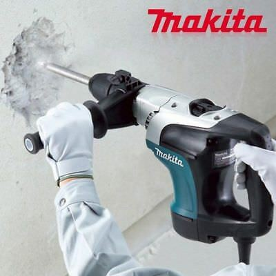 Makita Corded Electric Rotary Hammer Drill Hr4002 Sds Max 1050w0c