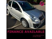 Compact Ultra Economic Popular C2 DIESEL - 2 Owners - £30 Per Year Road TAX = Perfect 1st Car