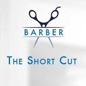 Barber required full or part time