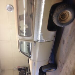 1977 GMC Jimmy Other