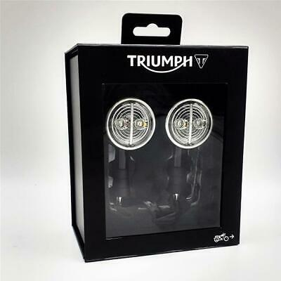LIGHTS SPOTLIGHTS MULTIFUNCTION INDICATORS AND STOP TRIUMPH STREET TWI