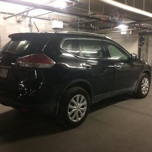 Nissan Rogue 2015 AWD Lease transfer/Transfert de bail