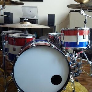 Floor tom 18 buy or sell drums percussion in toronto for 14x12 floor tom