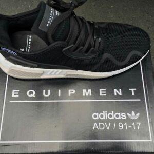 Adidas equipment adv 91-17 mens size 11
