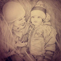 Freelance artist available for drawings and paintings