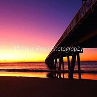 Surf Photography and Coastline Landscapes Canvas Prints Ashmore Gold Coast City Preview