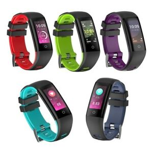 G16 Smart Fitness Tracker with Heart Rate BP and Blood Oxygen