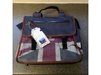Fused Double Pannier - Waterproof - New With Tags