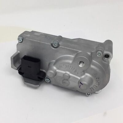 New Genuine Holset Turbocharger Actuator For 2013-2018 6.7 Dodge Cummins