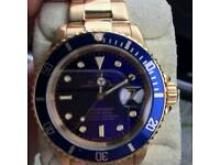 ROLEX WATCHES WANTED URGENTLY