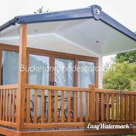 Marton mere blackpool platinum caravan prices in the post