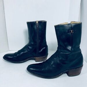 *FRYE - bottes homme - taille 10 US*