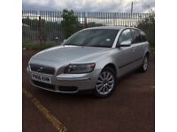 2006 Volvo V50 Estate diesel spacious excellent 48+MPG reliable long MOT £1600 Ono PX??