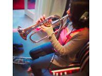 Piano and Brass Teacher DAVENTRY