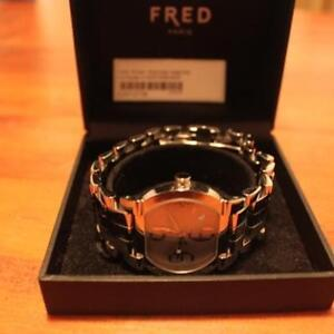 Montre Fred de Paris