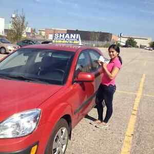 LADY DRIVING INSTRUCTOR WITH AMAZING PASS RESULTS , $30/HR Kitchener / Waterloo Kitchener Area image 6
