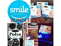 Teeth Stain Removal Bundle Deal