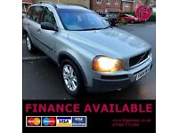 54 Plate - 7 SEATS! Volvo XC90 SE D5 AWD 2.4 Diesel AUTOMATIC - 13 Services & Cambelt Change