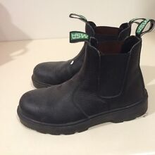Women's work boot Brighton Bayside Area Preview