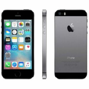 16gb iPhone 5s - Space Grey