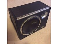 "Vibe 12"" ACTIVE subwoofer"