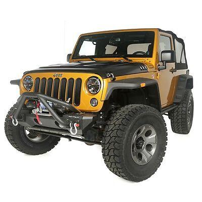 Rugged Ridge Teton Package; 13-16 Jeep Wrangler Jk 12498.88