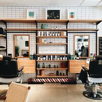 House of Barons is looking to add talented barbers to our team
