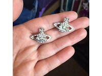 Genuine Vivienne Westwood Earrings for sale - £35