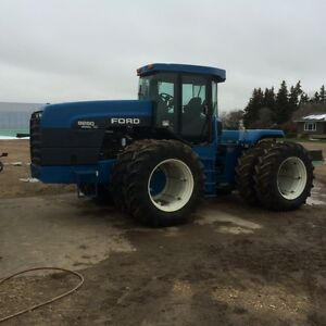 Ford New Holland 9280 250 HP