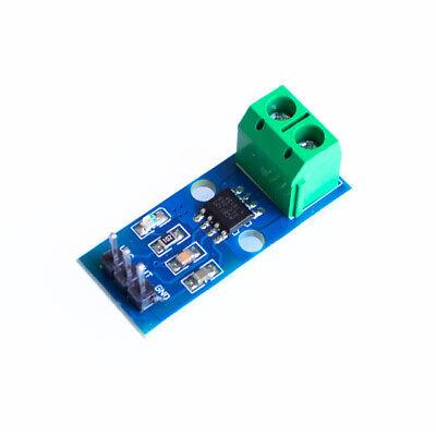 20a Range Current Sensor Module Acs712 Module Acs712elc-20a For Arduino