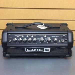 Tete d Amplificateur LINE 6 ( B062226 )