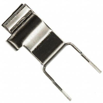 Littelfuse 00300210h Fuse Clip Cartridge 10a Pcb New Lot Quantity-50
