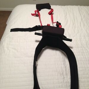 Motorcycle Child Harness