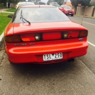 Ford Probe with Sunroof South Yarra Stonnington Area Preview