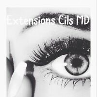 Extensions cils MD