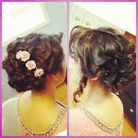 Party/Bridal Hair
