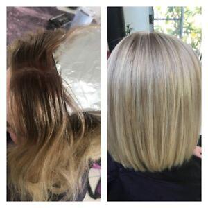 Mobile Hairdresser Jess In Brisbane Region QLD