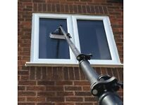 Window Cleaning, Gutter Cleaning ,Drive Way Cleaning, Garden Services