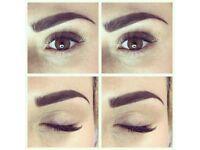 EyeLash LVL and Extensions, EyeBrows Henna