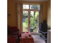 £110 -120 p.w. All bills inc. Double and single room in friendly house share. Zone 3.