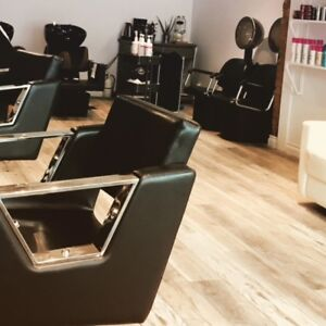 Seeking great Hair Stylist for our great location!