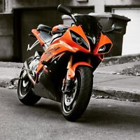 2009 Yamaha YZF-R6 Special Edition