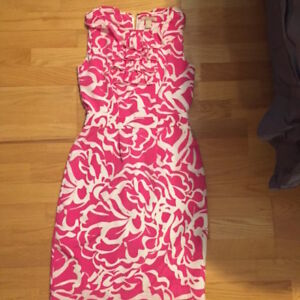 BEAUTIFUL NEW Banana Republic Dress - Size 2