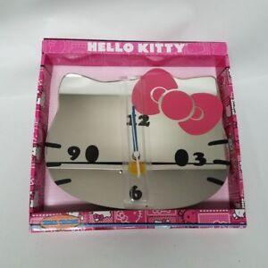 Hello Kitty  Wall Clock