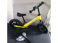 Kids Strider Balance Bike