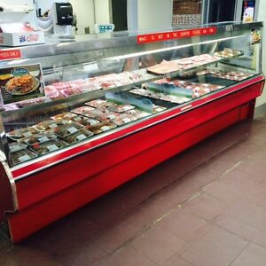 MEAT AND DELI EQUIPMENT FOR SALE EVERYTHING MUST GO